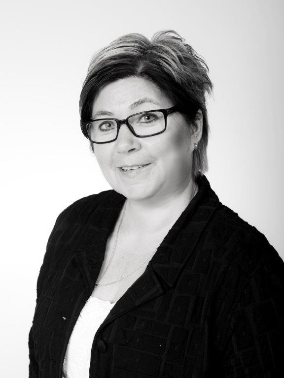 Helena Andersson, trafiklärare B + B96 + BE samt utbildningsledare