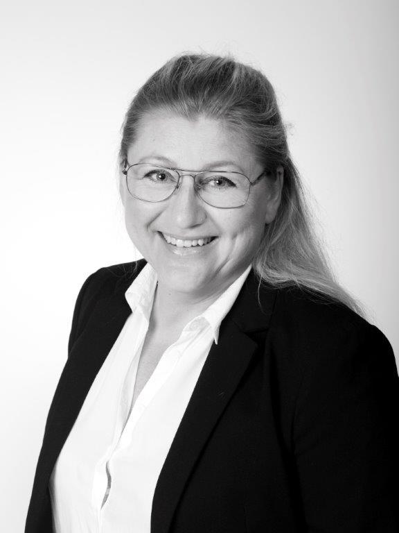 Helene Hessel Dahlkvist, kontorschef samt trafiklärare B